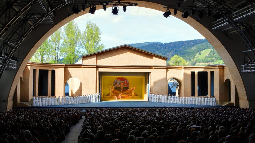 9D8N Oberammergau Passion Play 2022 + Central Europe Tour